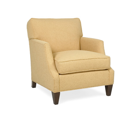 C.R. Laine Furniture - Jennings Chair - 6415