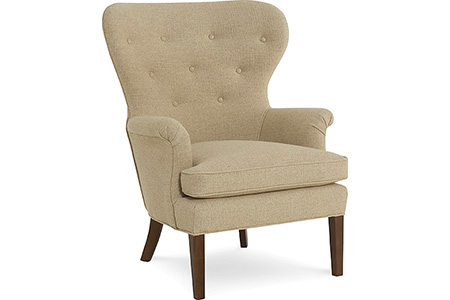 C.R. Laine Furniture - Catherine Chair - 6555