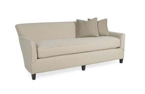 C.R. Laine Furniture - Shelburne Apartment Sofa - 6670