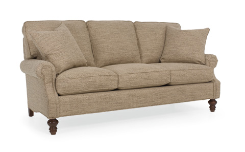 C.R. Laine Furniture - Peyton Sofa - 6990