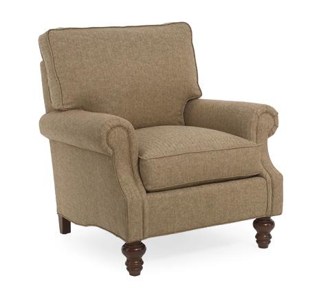 C.R. Laine Furniture - Peyton Chair - 6995