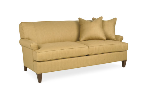 C.R. Laine Furniture - Tomlin Apartment Sofa - 7612