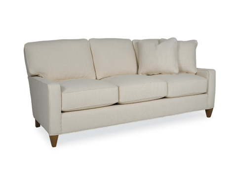 C.R. Laine Furniture - Topsider Sofa - 7650