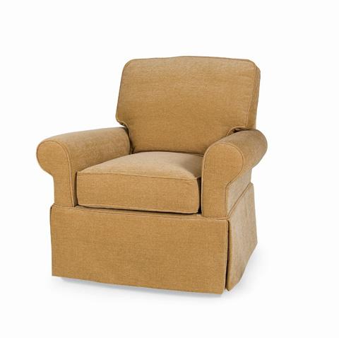 C.R. Laine Furniture - Hudson Swivel Rocker - 7705-SR