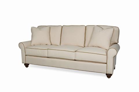 C.R. Laine Furniture - Bayside Sofa - 7770