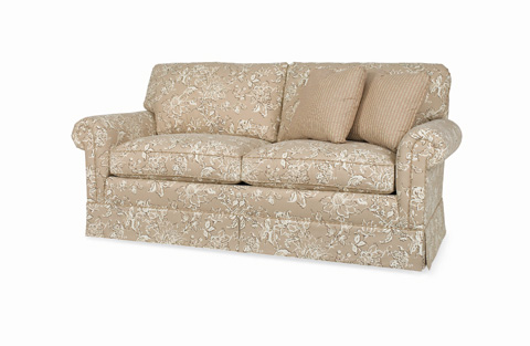 C.R. Laine Furniture - Milford Apartment Sofa - 7902
