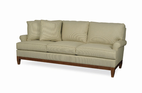 C.R. Laine Furniture - Camden Sofa - 8510