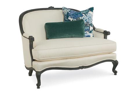 C.R. Laine Furniture - Leland Settee - 9200