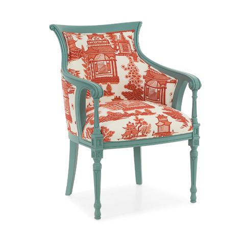 C.R. Laine Furniture - Charm Chair - 9665