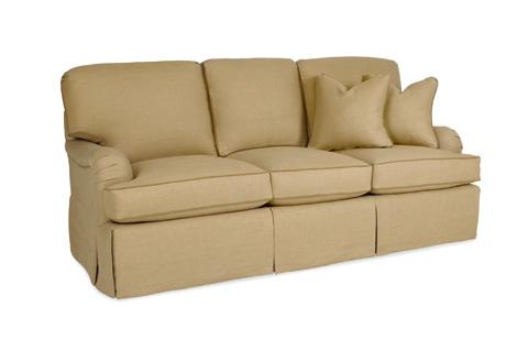 C.R. Laine Furniture - Custom Design English Arm Sofa - CD8600E