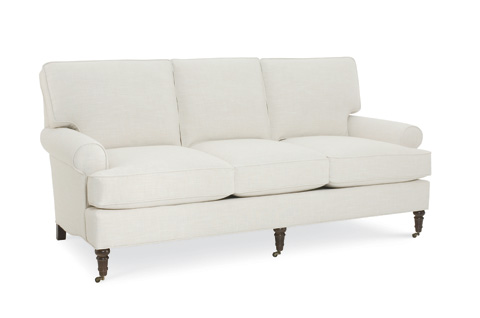 C.R. Laine Furniture - Custom Design Sofa - CD8800S
