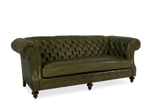 C.R. Laine Furniture - Chichester Chesterfield Sofa - L1120
