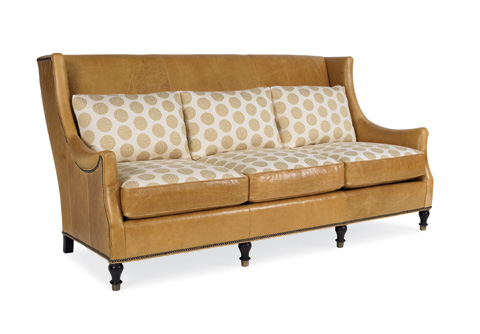 C.R. Laine Furniture - Gaston Sofa - L2190