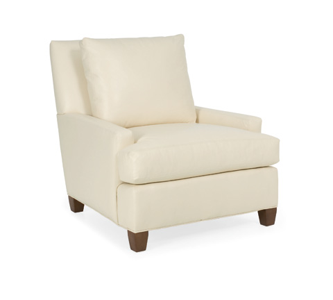 C.R. Laine Furniture - Breakers Chair - L4445