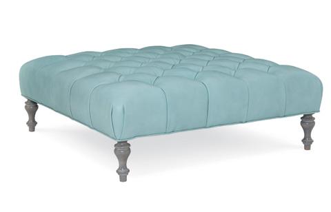 C.R. Laine Furniture - Nell Ottoman - L59