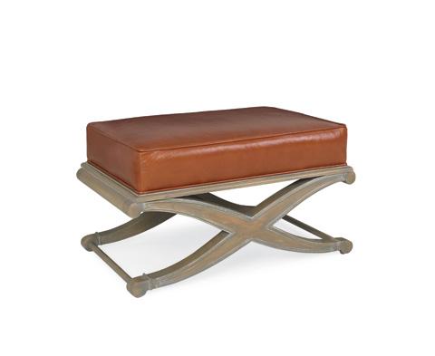 C.R. Laine Furniture - Essex Ottoman - L9167