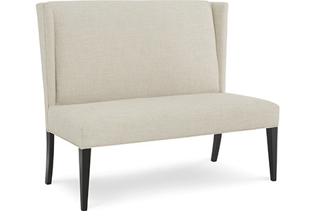 C.R. Laine Furniture - Soho Banquette - 5004