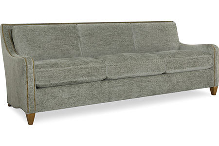 C.R. Laine Furniture - Ramsey Long Sofa - 5191