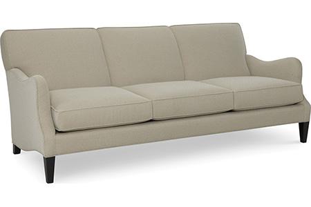 C.R. Laine Furniture - Dabney Sofa - 6130
