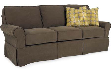 C.R. Laine Furniture - Hudson Sofa - 7700-SC