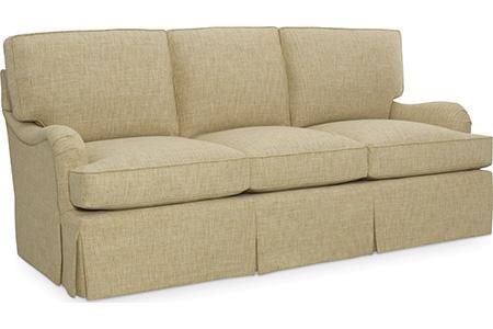 C.R. Laine Furniture - Williamson Long Sofa - 8851