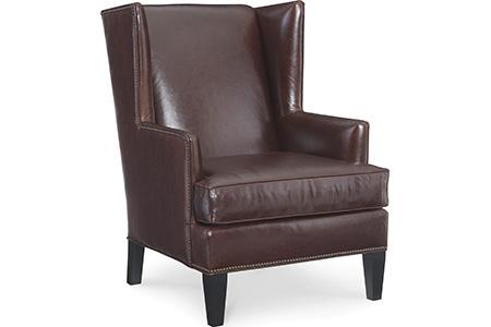C.R. Laine Furniture - Eliot Chair - L1305