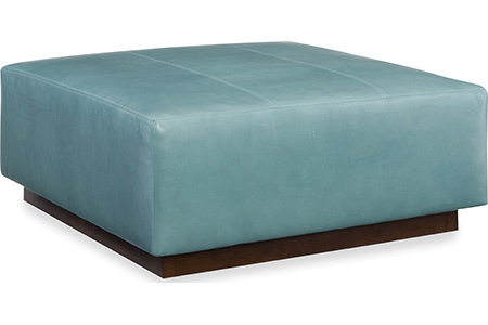 C.R. Laine Furniture - Gretchen Ottoman - L14