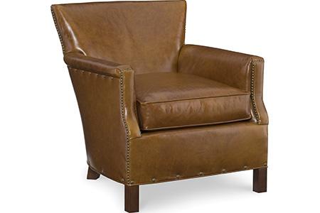 C.R. Laine Furniture - Francois Chair - L1445