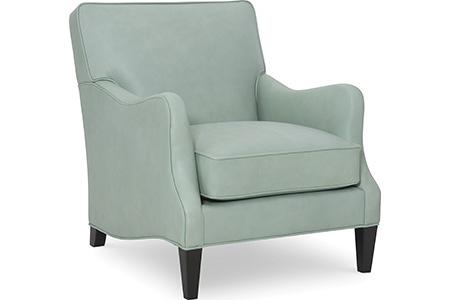 C.R. Laine Furniture - Dabney Chair - L6135