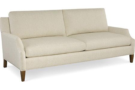 C.R. Laine Furniture - Justin Sofa - 2680-20