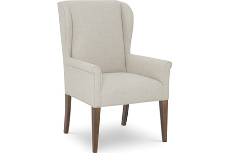 C.R. Laine Furniture - Savoy Dining Arm Chair - 5015