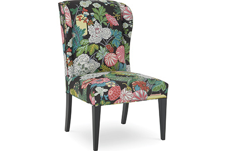 C.R. Laine Furniture - Savoy Dining Side Chair - 5016