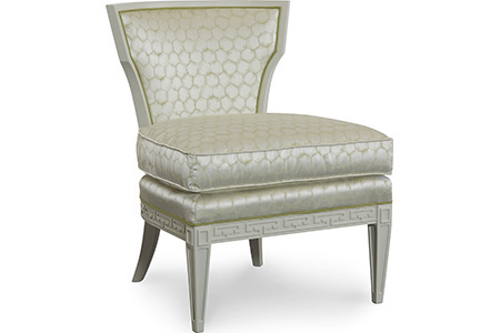 C.R. Laine Furniture - Helen Slipper Chair - 805-05