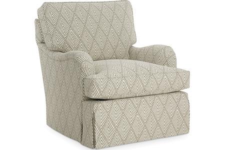 C.R. Laine Furniture - Williamson Chair - 8855