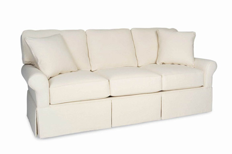 C.R. Laine Furniture - Queen Sleeper Sofa - 7700-S