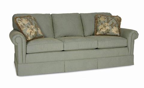 C.R. Laine Furniture - Queen Sleeper Sofa - 7900-S
