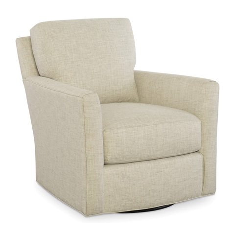 Image of Murphey Swivel Chair