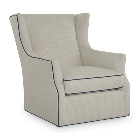 Image of Holman Swivel Glider