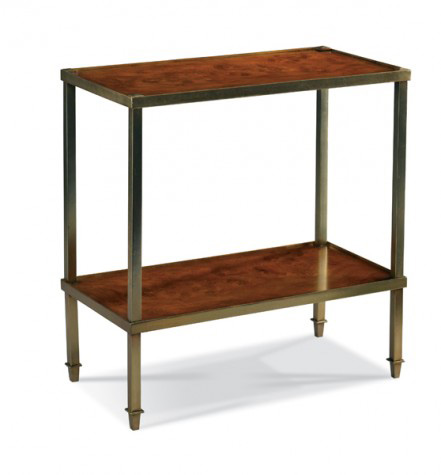CTH-Sherrill Occasional - Two Tiered Side Table - 960-030