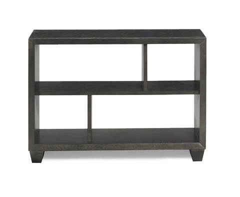 Image of Stackable Small Bookcase End