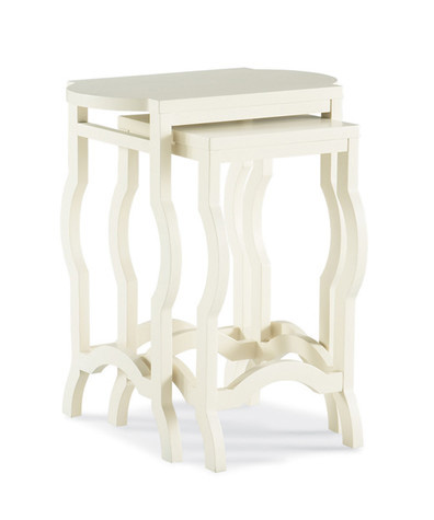 CTH-Sherrill Occasional - Masquerade Nesting Tables - 440-810