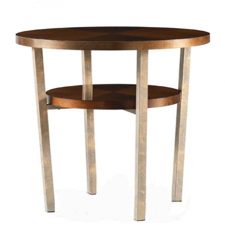 Image of Eero Round Lamp Table