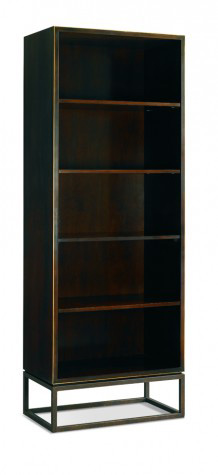 CTH-Sherrill Occasional - Bookcase - 100-445-00