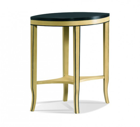 Image of Two Tone Accent Table