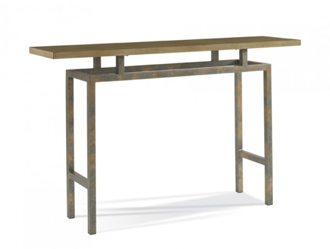 CTH-Sherrill Occasional - Console Table - 212-770