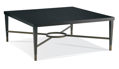 Image of Square Cocktail Table