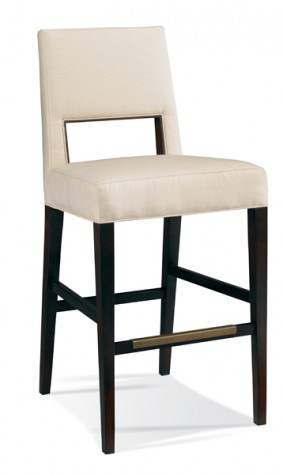 CTH-Sherrill Occasional - Bar Stool - 308-004