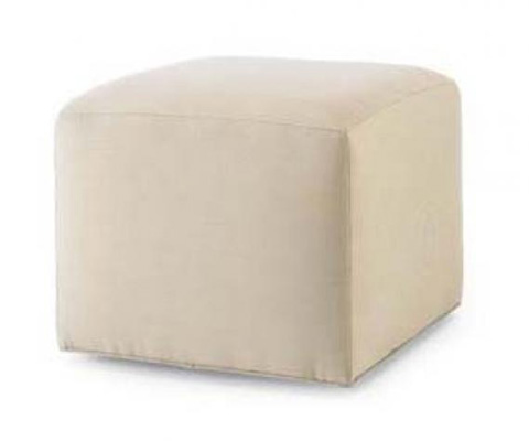 Image of Square Ottoman