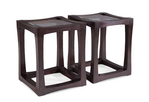 CTH-Sherrill Occasional - Bunching Table - 340-810