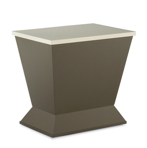 CTH-Sherrill Occasional - End Table - 360-960